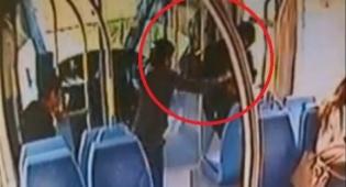 רגע הפיגוע - אישום נגד המחבל בן 14 מהרכבת הקלה