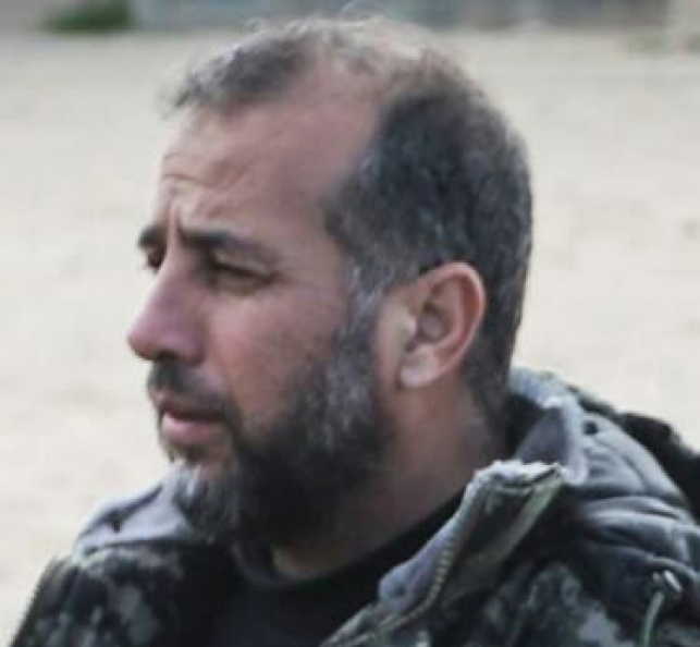 אבו אברהים אל נאג'ה, ארכיון