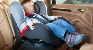 האם סירבה לחלץ את בנה מהרכב הלוהט מחשש שהרכב ייפגע
