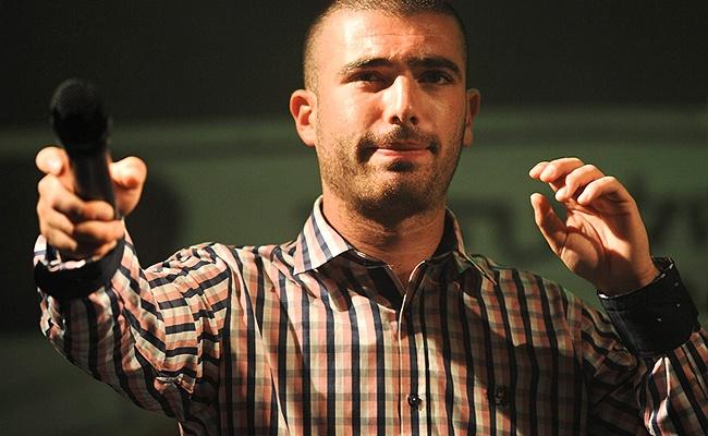 ויתר על הון עתק למען השבת והפך לאמן המצליח בישראל