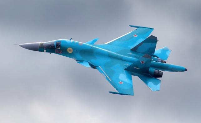 רוסיה שולחת מטוסי יירוט מתקדמים לסוריה