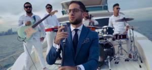"""יצחק משעניה בקליפ חדש: """"בואי בשלום"""""""