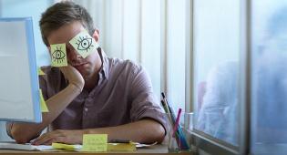 עייפים בעבודה? לפני שאתם לוגמים עוד כוס קפה, נסו את זה