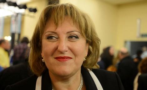 קירשנבאום - החל משפטה של סגנית השר לשעבר פאינה קירשנבאום