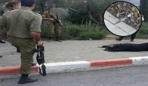 פיגוע דקירה בכניסה לביתר עילית: פצוע קל