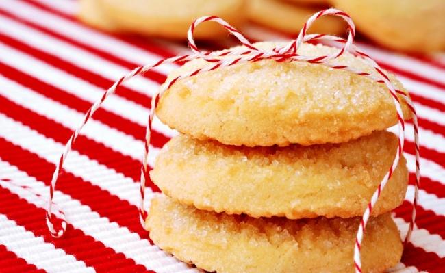 עוגיות קוקוס מתוקות ופריכות שתמיד מצליחות