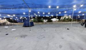 לראשונה: השוק ב'זופניק' נסגר לפני סוכות