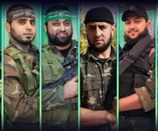 """ששת ההרוגים - מנהיג חמאס מבטיח: """"נחזיר מכות לאויב"""""""