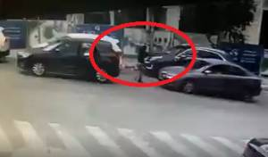 צפו: שני עבריינים מרמלה נורו ברמאללה