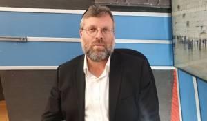 הרב קצנלבוגן: להרגיש שבית המקדש חסר
