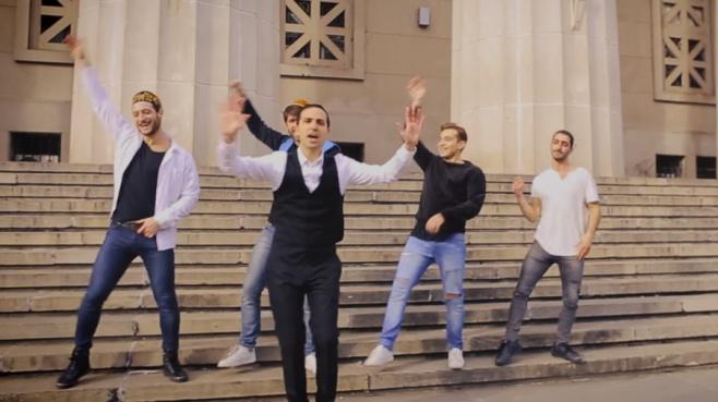 אריאל כהן בסינגל קליפ חדש: סיבות לשמוח