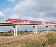 שוב תקלות ברכבת לירושלים - 3 נסיעות בוטלו