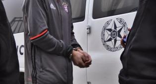 אילוסטרציה - צעיר נעצר בחשד להשתייכות לארגון טרור
