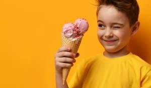 """זה רשמי: רופאי שיניים מעדיפים גלידה ע""""פ ממתקים"""