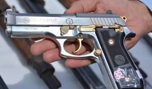 במבצע נרחב: מאות כלי נשק נתפסו
