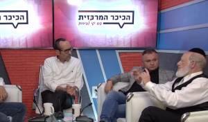 יהודה משי זהב: אני בעד הפרדת דת ומדינה