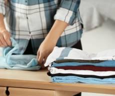 ההמצאה האוסטרלית שחוסכת את קיפול הכביסה