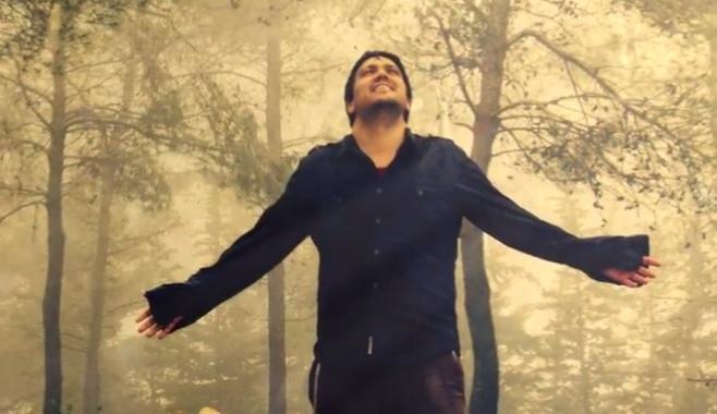 """אבשלום סלוק בסינגל חדש - """"רגליים"""""""