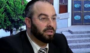 פרשת תצוה עם הרב נחמיה רוטנברג • צפו