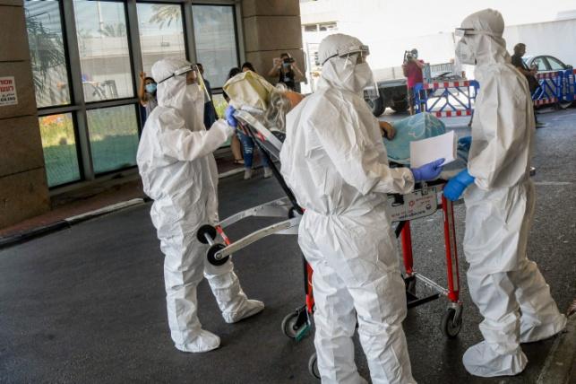 """החוקרים מזהירים: """"אי ספיקה בבתי החולים"""""""