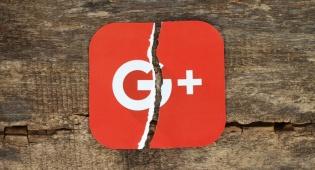 """עוד חודשיים: ה""""גוגל פלוס"""" יתחיל להימחק"""
