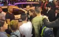 וידאו: כך נראה חילוץ החייל החרדי בירושלים
