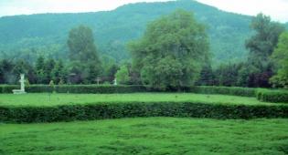 מחוז טרנסילבניה דרך עדשת המצלמה