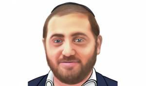 אפי פלדמן מנהל 'איחוד הצלה' בני ברק
