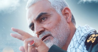 קאסם סולימאני: פעולות ישראל לא שפויות