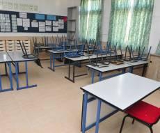 מערכת החינוך תושבת? - החל ממחר: שיבושים ושביתות במערכת החינוך הכללי
