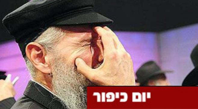 מרדכי בן דוד (צילום: ישראל ברדוגו)