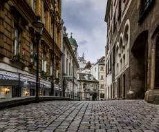 רחוב בוינה - אלה הערים הטובות ביותר בעולם ב-2017