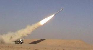איראן הציגה טיל שיוט חדש המגיע לישראל