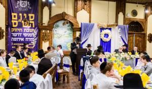 קורונה: מקום אחד בעולם היהודי מתפקד רגיל