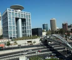 'הקריה' - מושב משרד הביטחון בתל אביב