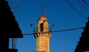 אילוסטרציה - מאבק חילוני חדש נגד 'מואזין השבת'