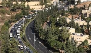 המצור בירושלים