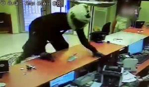 """השודד בפעולה - כתב אישום נגד זוג שודדי ה""""טודו בום"""""""