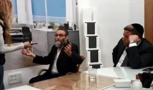 חיפה: 'דגל' תתמוך באישה לראשות העיר?