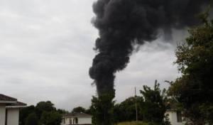 דיווחים: בסיס צבאי אמריקאי הותקף בקניה