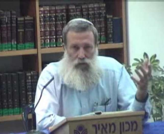 הרב קלנר