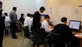 ממוקד: המרכז החרדי הותיק ללימודי מקצוע