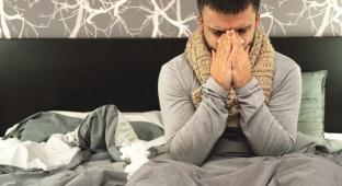 5 דרכים שיעזרו לכם להרדם כשהאף סתום