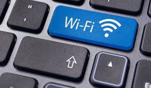 יותר מתחברים ל-WiFi, פחות מודעים