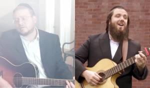 """ברוך לוין וג'ואי ניוקם בדואט: """"הניצוץ בכל יהודי"""""""