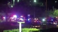 זירת אחד הפיצוצים - תם המרדף: מטמין הפצצות בטקסס - נהרג