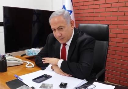 נתניהו שוחח עם ישראלי שהותקף בפריז. צפו