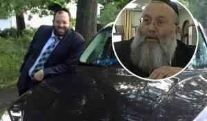 הרב דומב ובנו יעקב