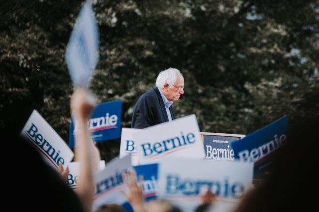 הפריימריז הדמוקרטי: המועמד היהודי ינצח?