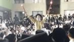 וידאו: רבי מיילך בידרמן הקפיץ את אלעד